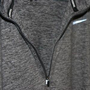 Nike Shirts - Nike Quarter Zip Running Long Sleeve